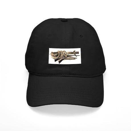 Parker Black Cap