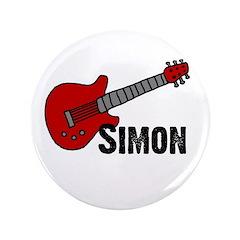 Guitar - Simon 3.5