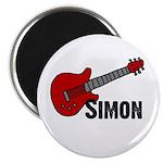 Guitar - Simon Magnet