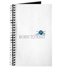 Born to KNIT Journal