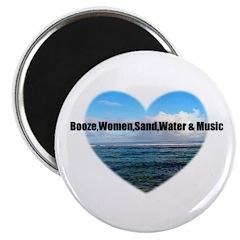 booze,WOMEN,sand,water & music 2.25