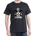Banaster Family Crest Dark T-Shirt