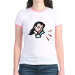 Vampire Jr. Ringer T-Shirt