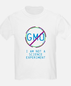Not An Experiment T-Shirt