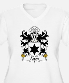Aston Family Crest T-Shirt