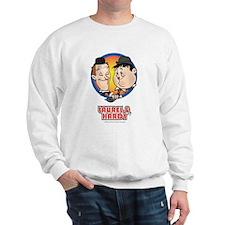 Cute Hardy Sweatshirt