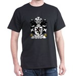 Ameredith Family Crest Dark T-Shirt