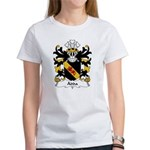 Adda Family Crest Women's T-Shirt