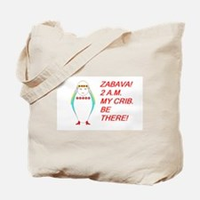 Cute Ukrainian baby Tote Bag