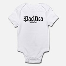 Pacifica Infant Bodysuit