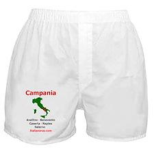Unique Salerno Boxer Shorts