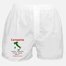 Funny Salerno Boxer Shorts