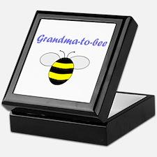 GRANDMA-TO-BEE Keepsake Box