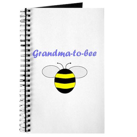 GRANDMA-TO-BEE Journal