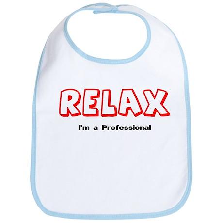Relax Professional Bib