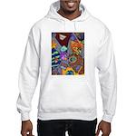 Astroids Hooded Sweatshirt