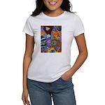 Astroids Women's T-Shirt