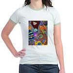 Astroids Jr. Ringer T-Shirt