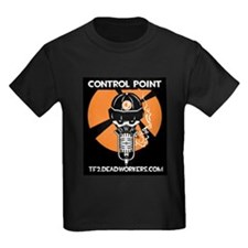 Control Point Podcast :: T