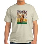 Spring / Vizsla Light T-Shirt
