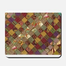 quilty Mousepad