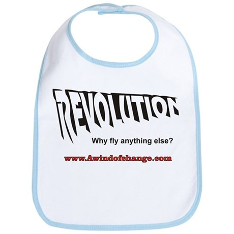 Revolution Apparel Bib