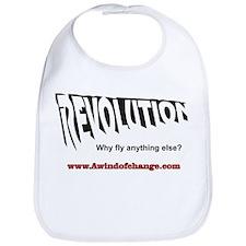 Revolution Apparel Bib