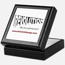 Revolution Apparel Keepsake Box