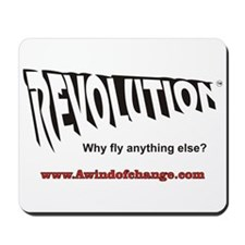 Revolution Apparel Mousepad