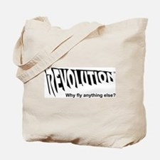 Revolution Apparel Tote Bag