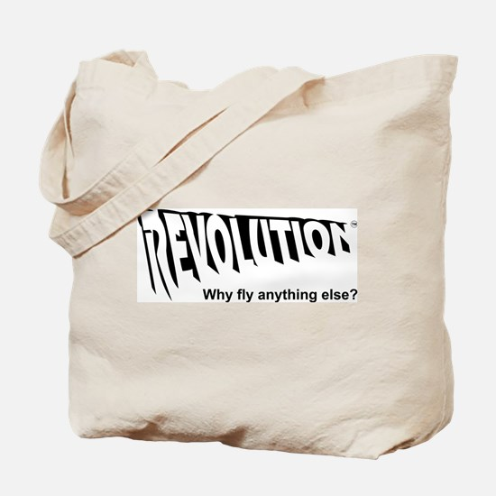 Revolution Apparel Tote Bag