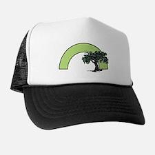 Cute Bodhi tree Trucker Hat