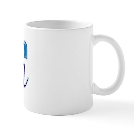 I Am Joyful Mug