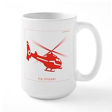 Big chopper mug