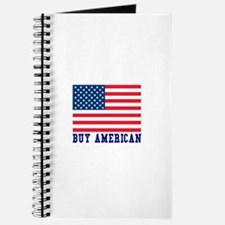 Buy American Journal