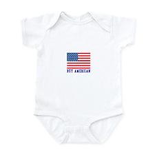 Buy American Infant Bodysuit