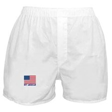 Buy American Boxer Shorts