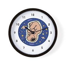 Midwife Wall Clock