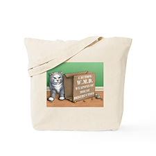 WMD Tote Bag