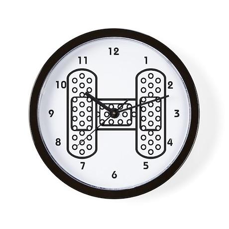 CNA Wall Clock