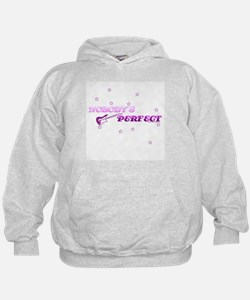 NOBODY'S PERFECT Hoodie