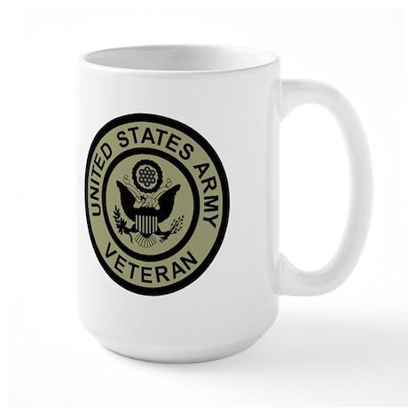 Specialist 5<BR> 15 Ounce Mug 2