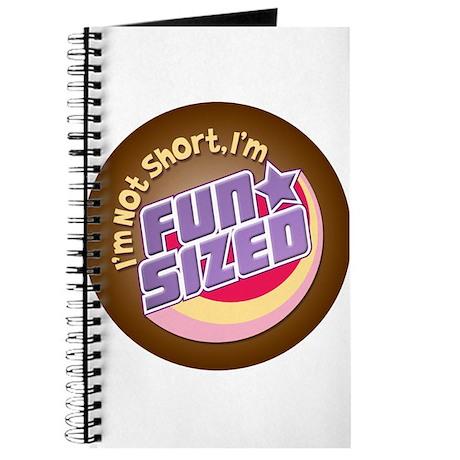 Fun-Sized Journal