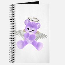 PURPLE ANGEL BEAR 2 Journal