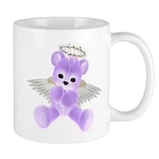 PURPLE ANGEL BEAR 2 Mug