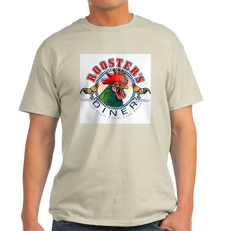 ROOSTER'S DINER Light T-Shirt