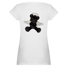 BLACK ANGEL BEAR Shirt