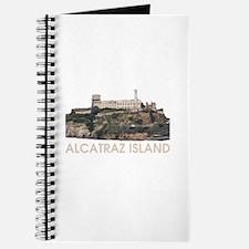 Alcatraz Island Journal