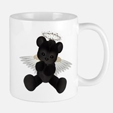 BLACK ANGEL BEAR Mug
