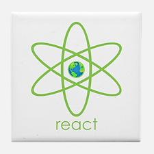 React Tile Coaster